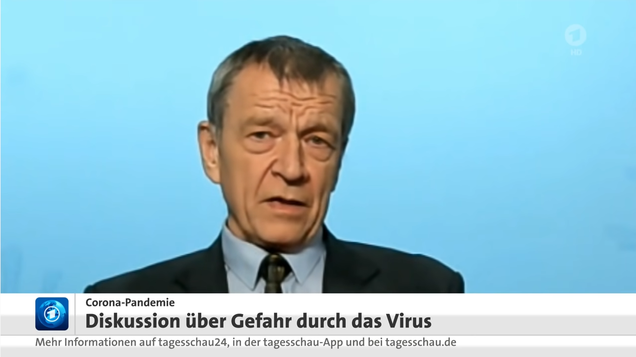 Screenshot der Webseite youtube.com